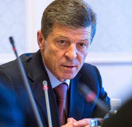 От Украины ждут официальных заявлений по Минским договоренностям, заявил Дмитрий Козак