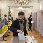 Большинство россиян за рубежом проголосовали за поправки в Конституцию