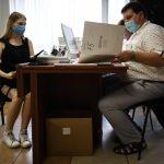 Более 7,5 тысячи абитуриентов подало заявления в медколледжи Москвы