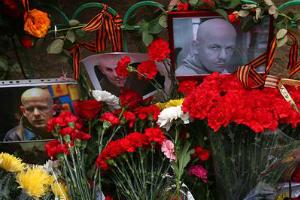 Украинскому писателю Олесю Бузине сегодня исполнился бы 51 год (+видео)