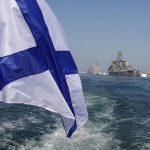 Раздел о проведении военно-морского парада появился на сайте Минобороны РФ
