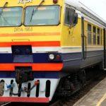 Пассажирка в ужасе: хоть кто-то соблюдает правило 2 метров в поездах?!