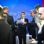 Рейнсалу рассказал о важности дигитализации на фоне кризиса