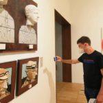 «Ненавсегда»: в Третьяковке открылась масштабная выставка советского искусства