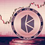 Цена токена Kyber Network обновляет максимумы перед обновлением протокола