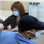 Число официально зарегистрированных безработных в России превысило 3 млн