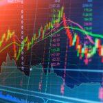 CryptoCompare: объемы торгов на биржах криптовалют падают вместе с волатильностью BTC