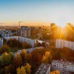Эстония – одна из первых в ЕС по росту цен на жилье