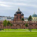 «Куликово поле» покажет артефакты из древних кладов к 500-летию Тульского кремля