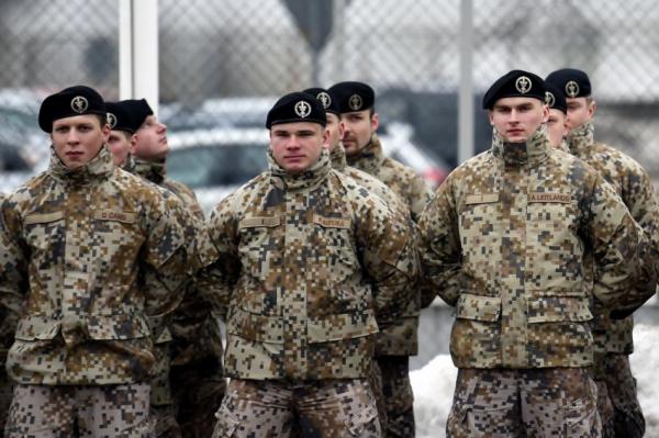 Армия прекратит патрулирование восточной границы