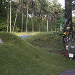 В Таллинне сегодня чтят память мотогонщика Джоя Данлопа