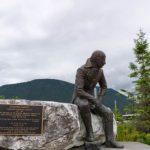 Власти Ситки решили не отдавать России памятник Александру Баранову