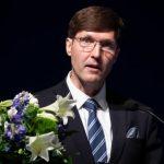 Мартин Хельме: Эстония могла бы стать балтийской Швейцарией