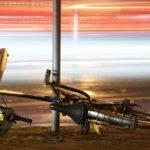 В Эстонии столкнулись два велосипедиста: пострадала 73-летняя женщина