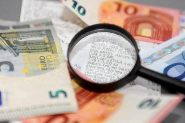 Чековая лотерея: сальдо в пользу государства?