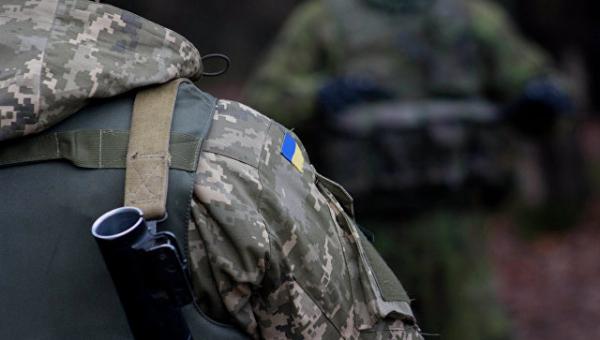 В Донбассе вступило в силу соглашение о прекращении огня