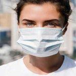 Кабмин Литвы намерен вернуть обязательное ношение масок в закрытых помещениях