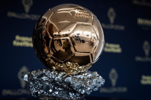 """""""Золотой мяч"""" в 2020 году впервые в истории не достанется никому"""