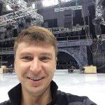 «Просто смотришь и душа радуется»: Ягудин показал раритетное фото сборной России по фигурному катанию