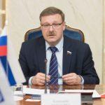Действия США противоречат договорённостям с Россией, считает сенатор Константин Косачёв