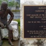 Посольство РФ в США считает политизацией истории демонтаж памятника Баранову на Аляске