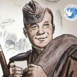 """Жители пяти стран приняли участие в онлайн-марафоне «Читаем """"Василия Тёркина""""»"""