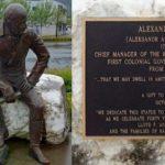 Посольство России в США назвало политизацией истории перенос статуи правителя Русской Америки