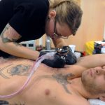 Инспекция: в салонах красоты Латвии - проблемы с гигиеной