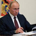 Владимир Путин: В России не было и не будет дискриминации прав граждан