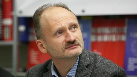 Мирослав Митрофанов: Русский союз Латвии защитит русскоязычное образование и историческую память
