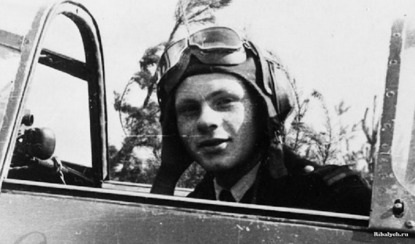 Во Франции отмечают 100-летие со дня рождения командира эскадрильи «Нормандия — Неман»