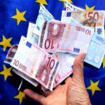 Европа поставила под угрозу мировое господство доллара