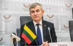 Интернет-голосования за границей не будет– спикер сейма Литвы