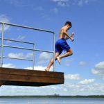 Эксперт: Латвия – единственная страна ЕС, где людей не учат безопасности на воде