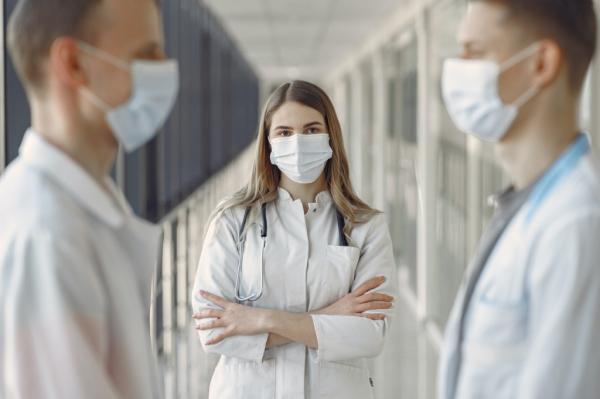 Российские медики обучат приднестровских коллег в онлайн-формате