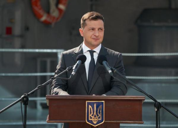 Украинский политолог: Зеленскому недолго осталось на посту президента