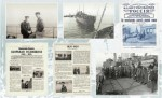 «Русский исход, трагедия и величие» - премьерный показ документальной выставки начинается с Парижа
