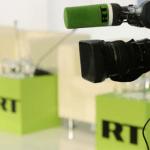 В Латвии запретили вещание семи телеканалов RT