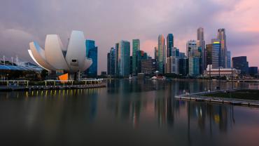 Гражданин Сингапура оштрафован на $72 000 за продвижение пирамиды OneCoin