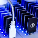 Хешрейт Bitcoin вышел на новый исторический максимум