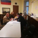 Граждане России в Эстонии проголосовали по поправкам в Конституцию РФ