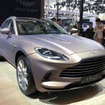 Как и за что Aston Martin расстроил российских миллионеров
