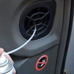Какой аэрозоль надежно обеззараживает воздух в салоне автомобиля