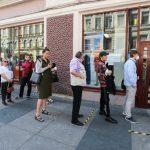 Каждый пятый в России заявил о значительном падении дохода из-за пандемии