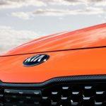 KIA запатентовала в России названия для двух новых моделей