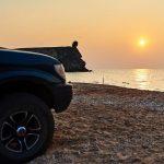 Коронавирус заставил россиян проводить отпуска в автомобилях
