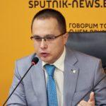 Посольство РФ в Эстонии: о туристических поездках в Россию пока речи не идет