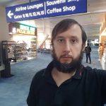 Эстония не спешит вызволять своего «чужого» человека из «ковид-блокады» в аэропорту Манилы