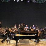 В эстонском Кохтла-Ярве открылся фестиваль имени Евгения Мравинского