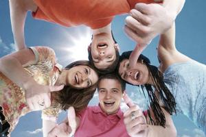 Проходит регистрация участников молодежного форума соотечественников «20.20»